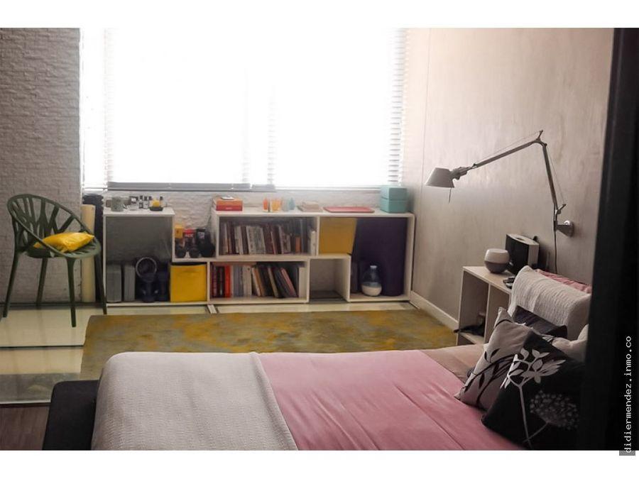 apartamento en venta en el chico ii sector