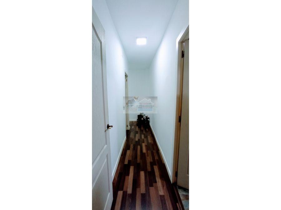 se vende piso zona san pedro