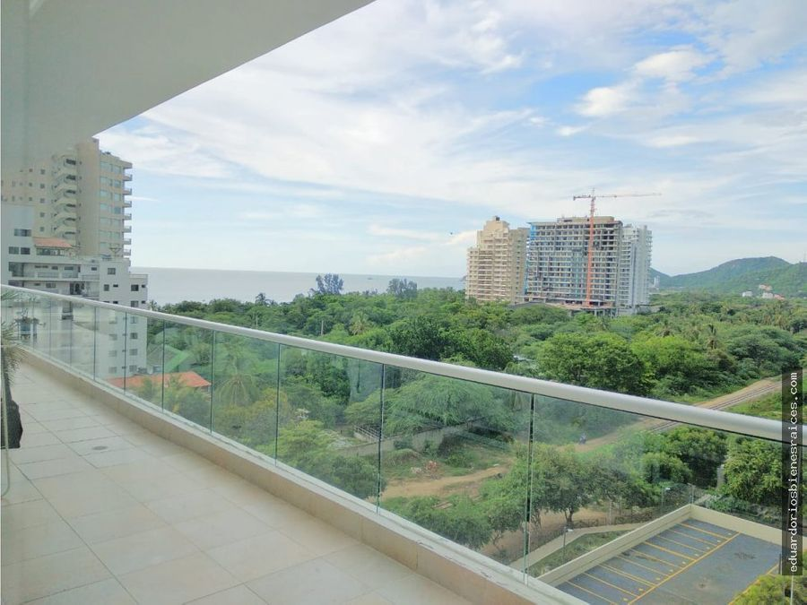se vende apartamento en bello horizonte