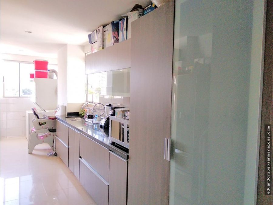 se vende apartamento en bavaria