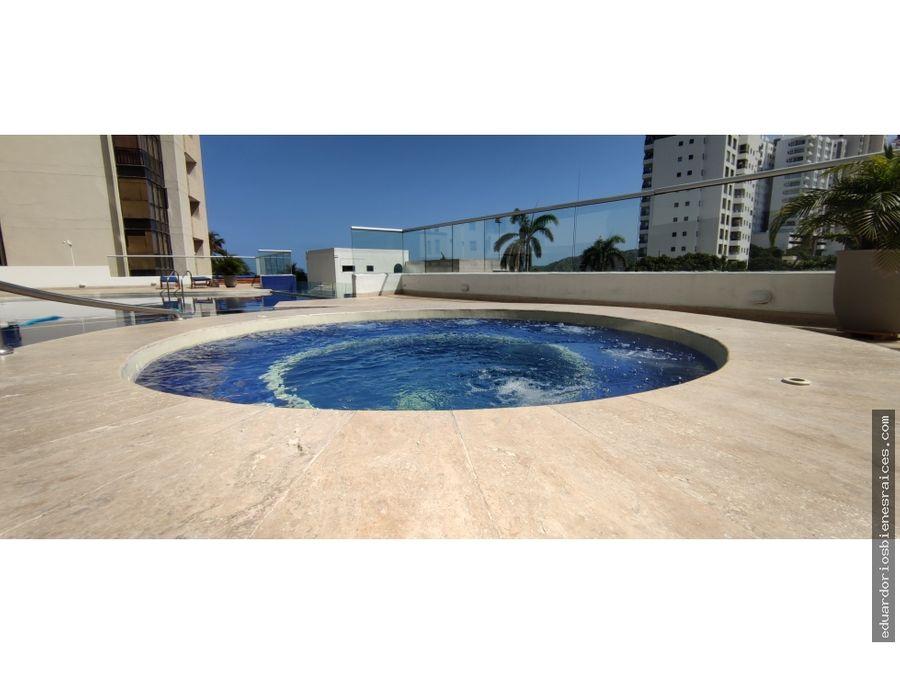 se vende apartamento en rodadero santa marta colombia