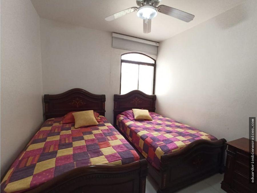 vende apartamento en sector irotama en santa marta