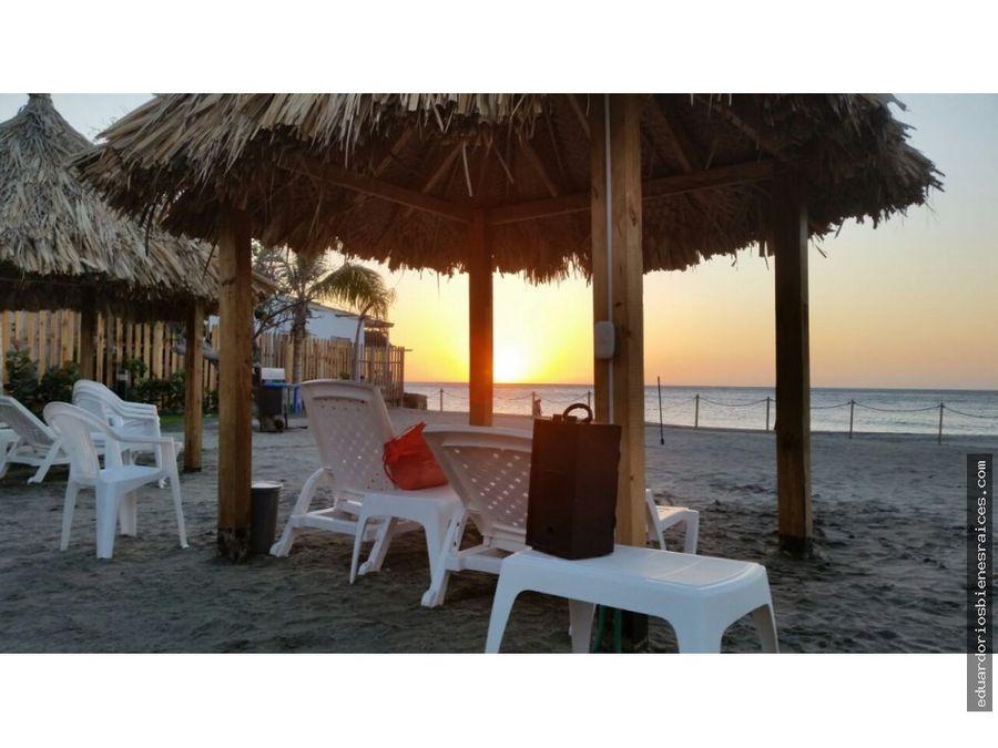 se vende apartamento en playa salguero santa marta
