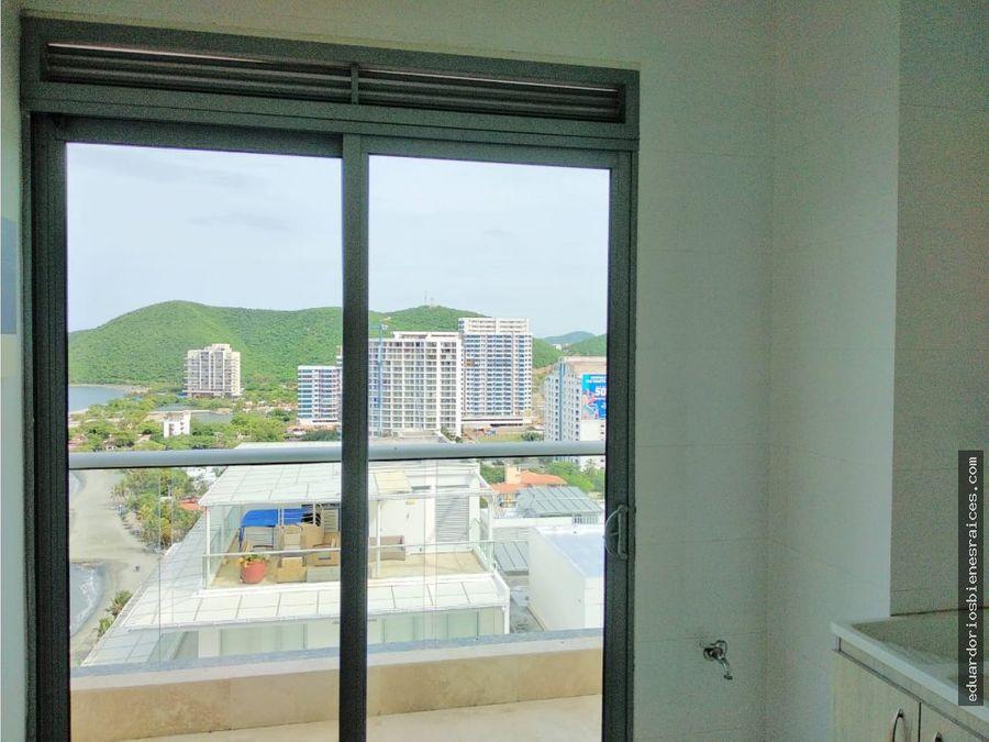 se vende apartamento en pozos colorados