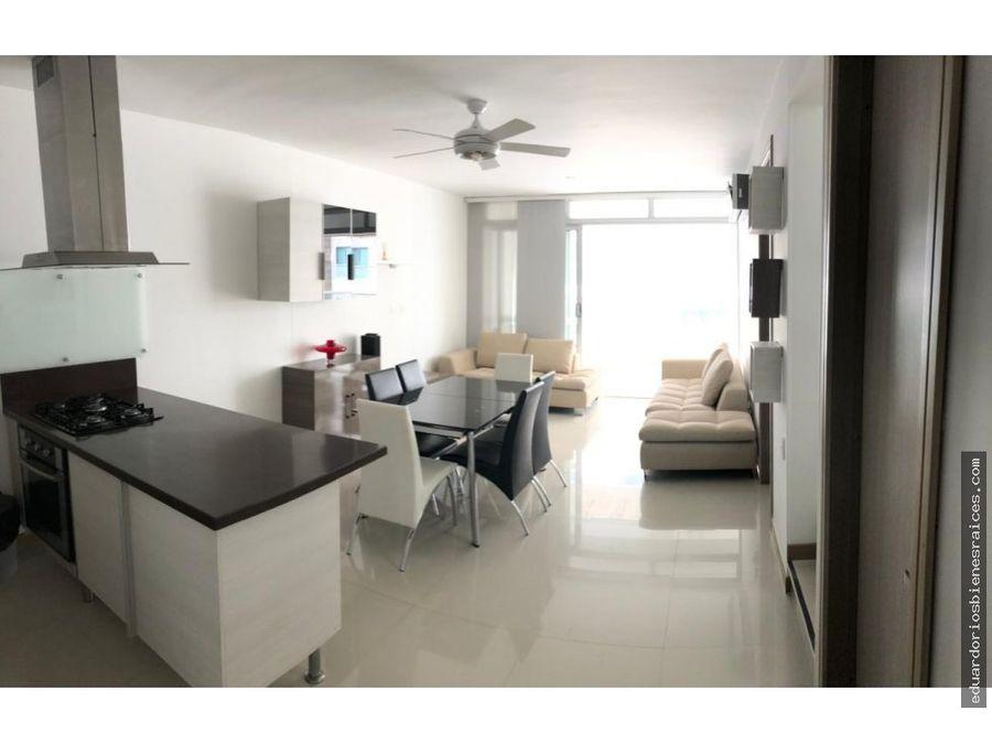 se vende apartamento pozos colorados santa marta