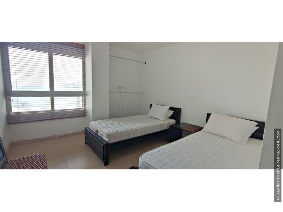 se vende apartamento en bellavista santa marta