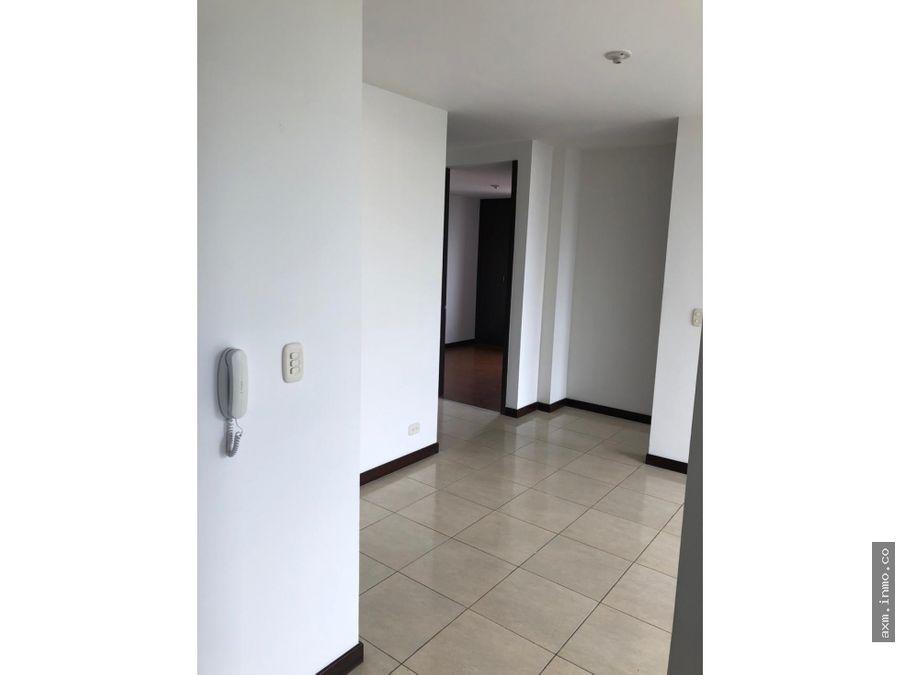 apartamento para la venta zona norte armenia quindio