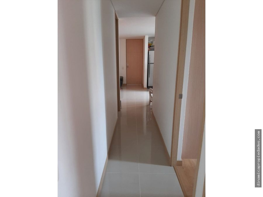 venta apartamento excelente sector de suramerica