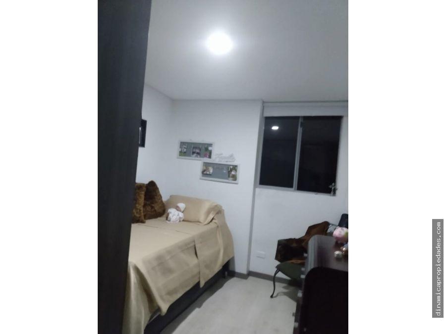 venta apartamento en sector campestre en ditaires itagui