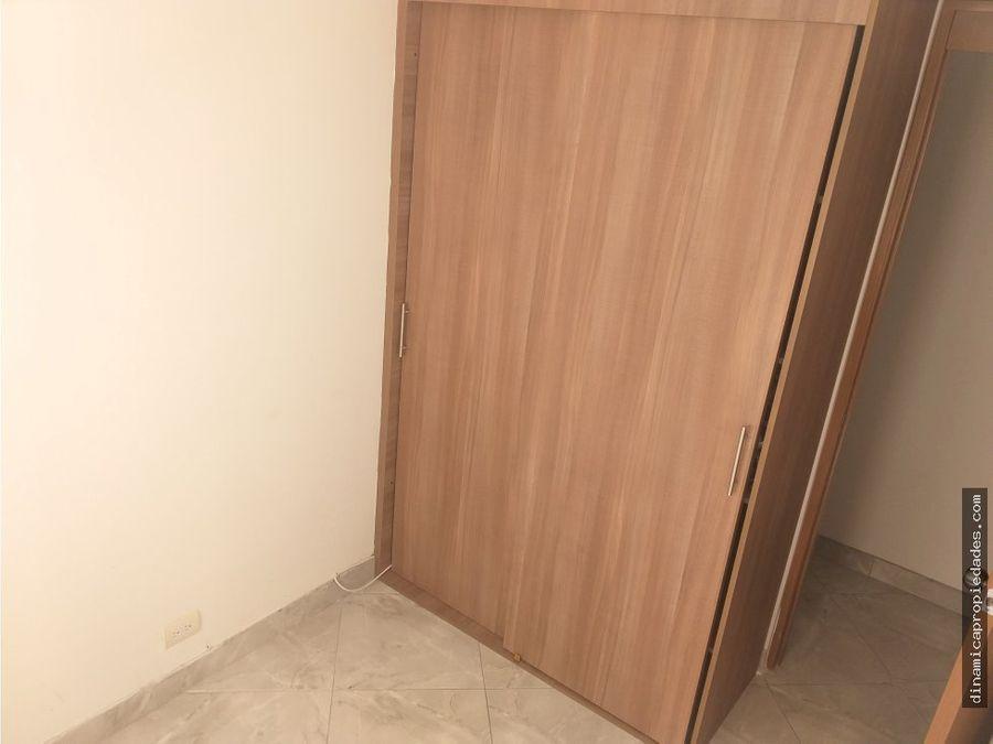 apartamento en bello valadares
