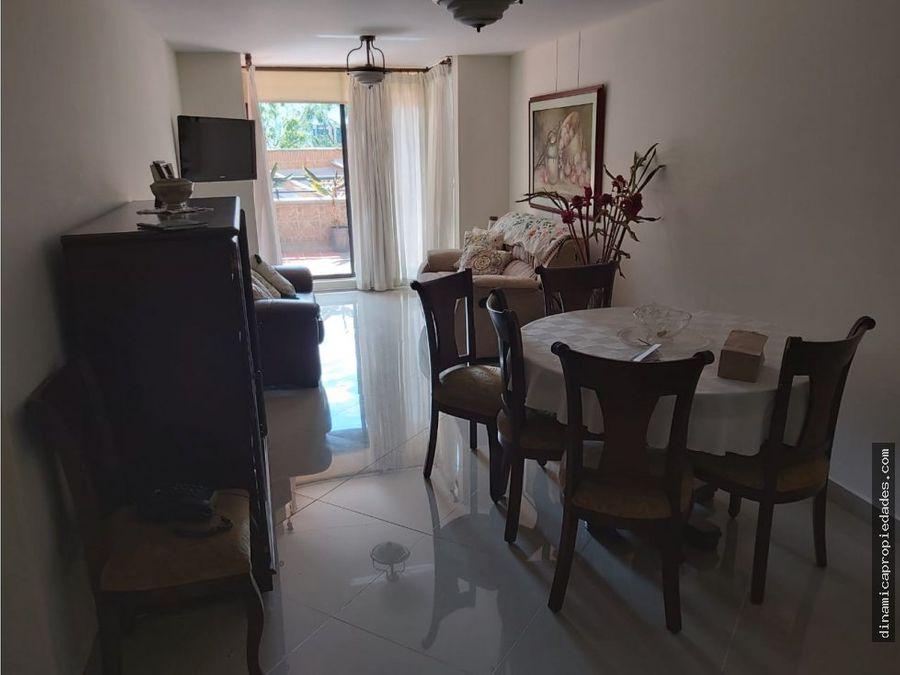 apartamento en venta el poblado la concha trv inferior