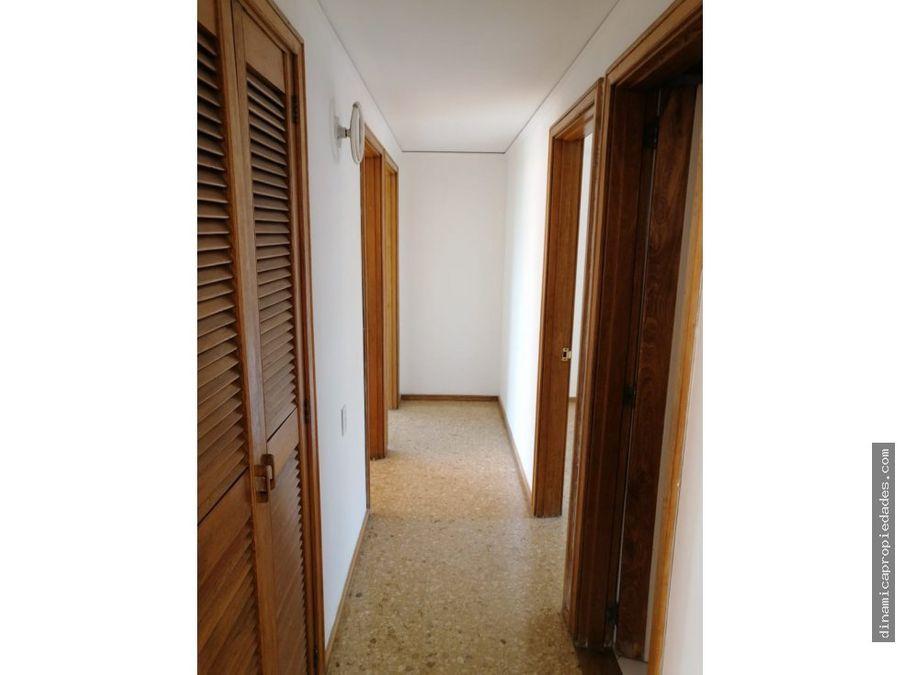 apartamento en venta el poblado cerca clinica medellin