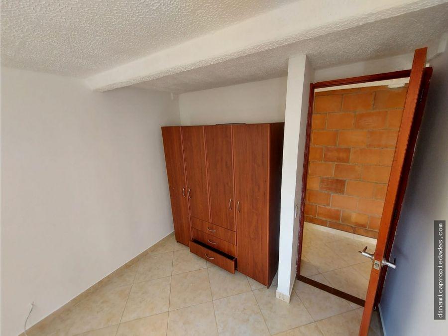 apartamento en venta en el sector rodeo alto