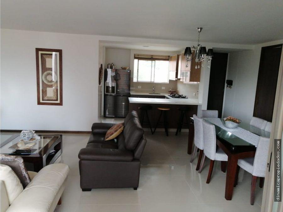 apartamento en venta el poblado cerca intercontinental