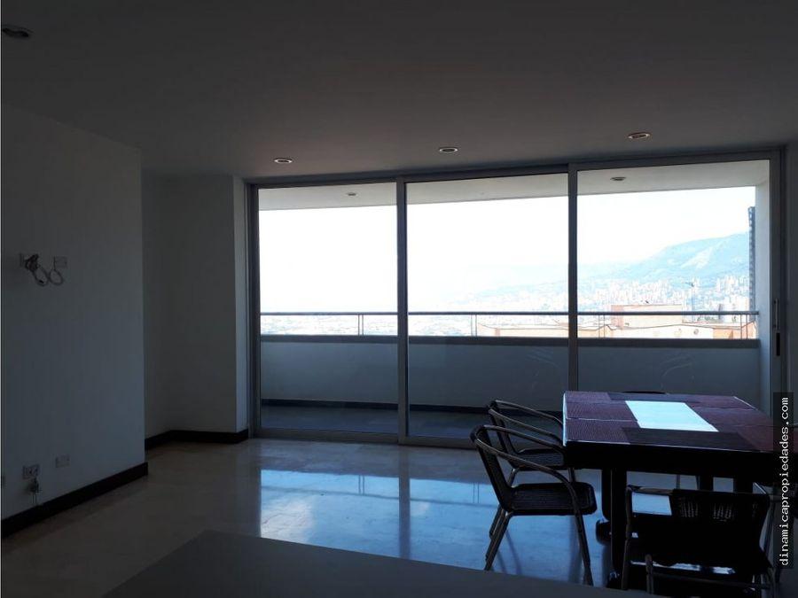 espectacular apartamento en venta sabaneta
