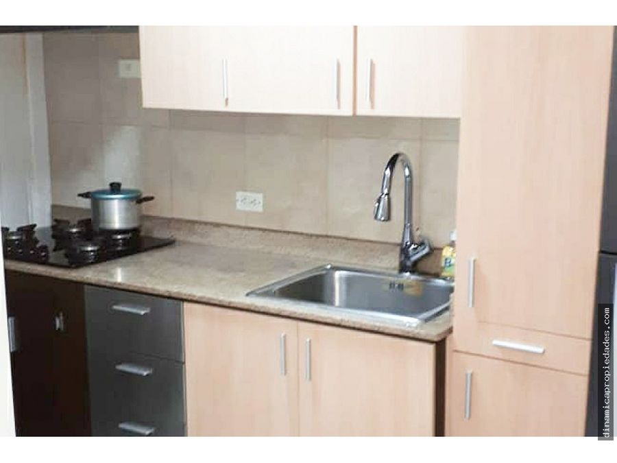 apartamento en venta sector suramerica