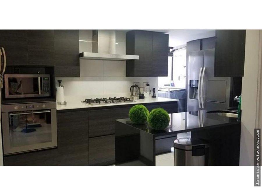 apartamento en venta balsos transversal superior