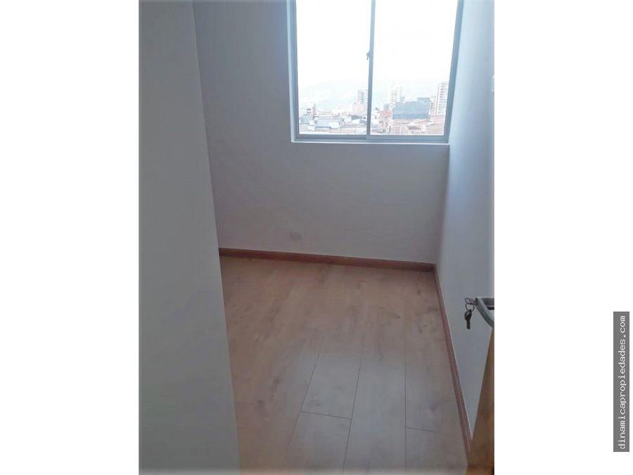 apartamento en venta sabaneta calle larga