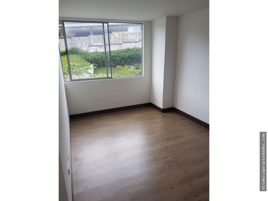 apartamento en venta sector envigado intermedia
