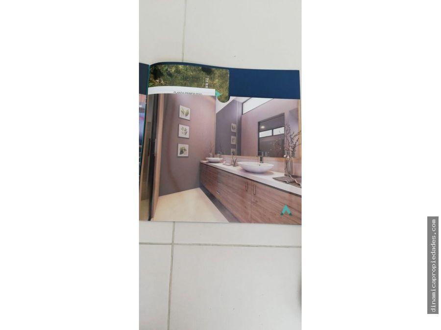 espectacular casa en venta en llanogrande