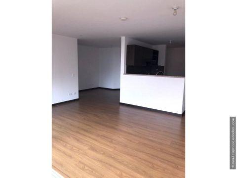 apartamento en venta envigado loma del emseraldal transv intermedia