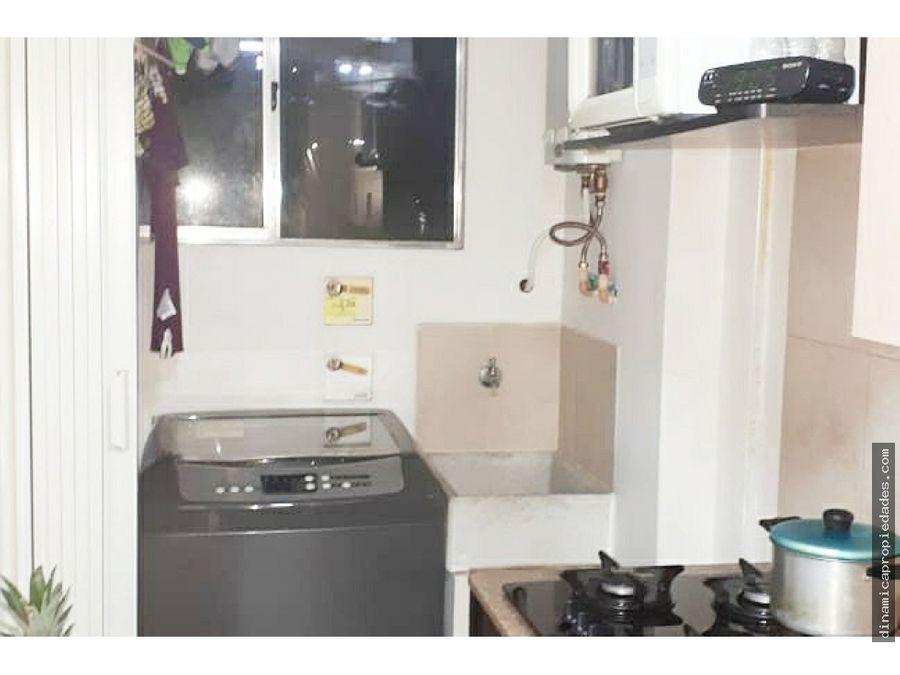 venta apartamento en sector suramerica