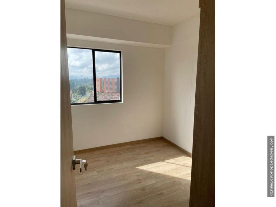 apartamento en venta unidad cerrada en rionegro cerca al aeropuerto