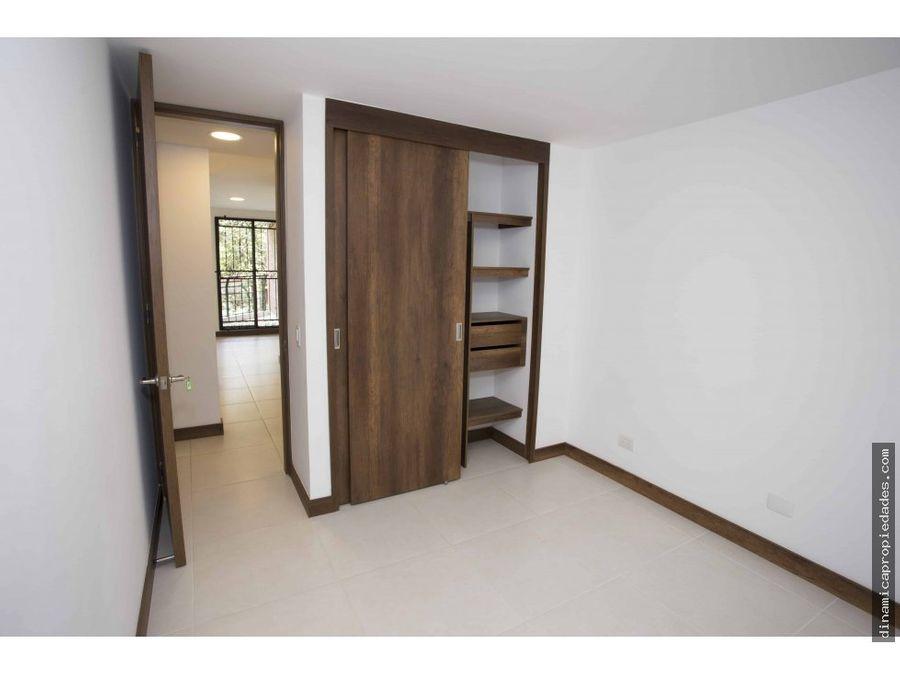 exclusivo apartamento en venta en conquistadores