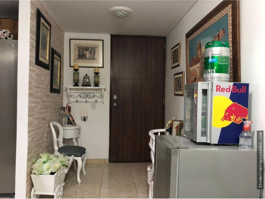 apartamento en venta en el rodeo
