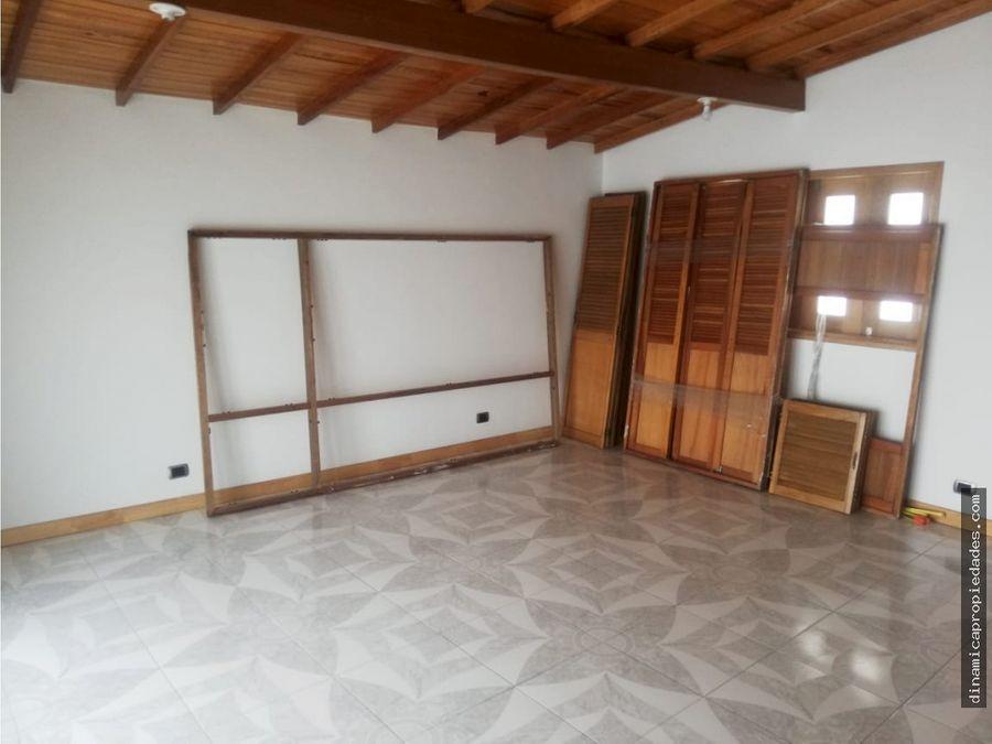 casa en venta en laureles