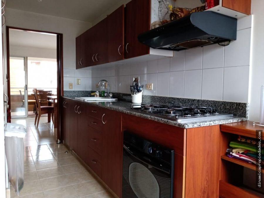 apartamento para arriendo poblado sector castropol