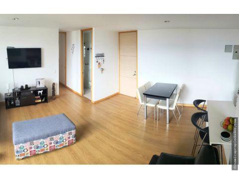 apartamento en venta ubicado en envigado loma del esmeraldal