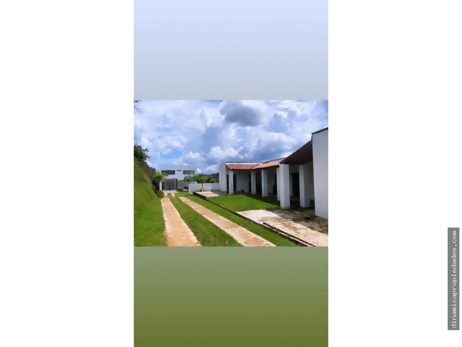 casa finca en venta en san roque