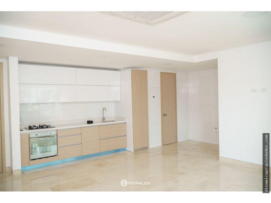 apartamento en los morros cartagena