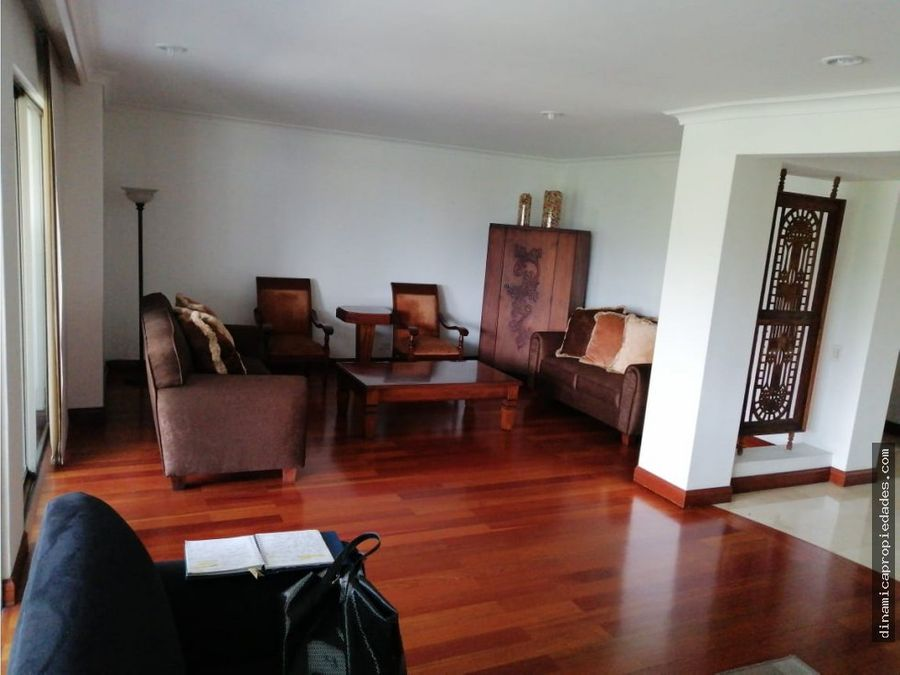 apartamento en venta ubicado el poblado los balsos medellin