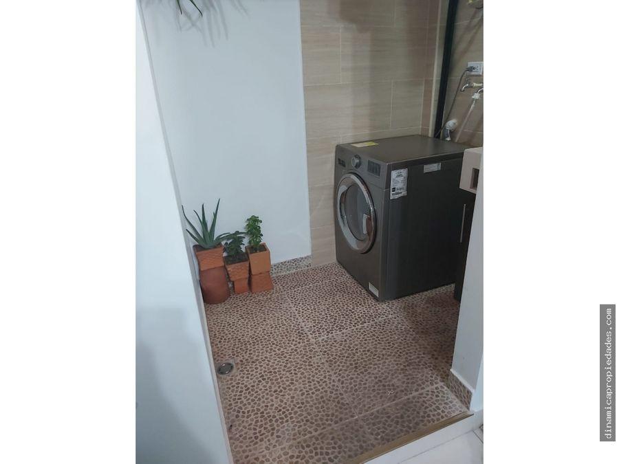 apartamento en copacabana