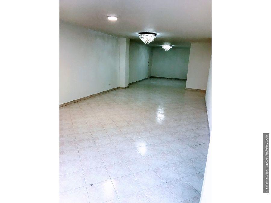 apartamento en venta en sector conquistadores
