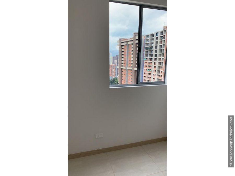 venta apartamento para estrenar sector tranquilo ditaires itagui