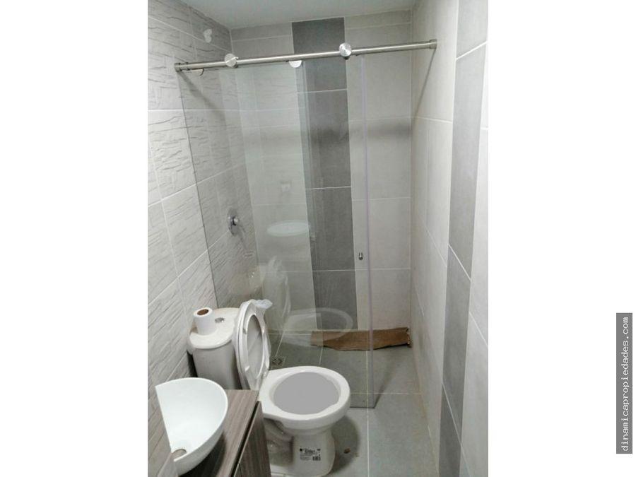 apartamento en venta para estrenar en sabaneta