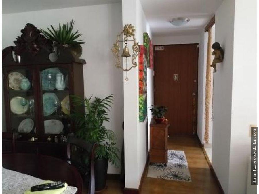 apartamento en venta el poblado los balsos medellin