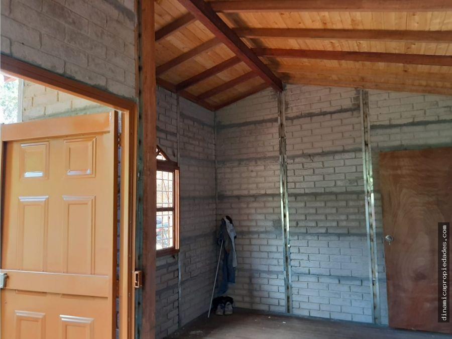 casa en venta en guarne