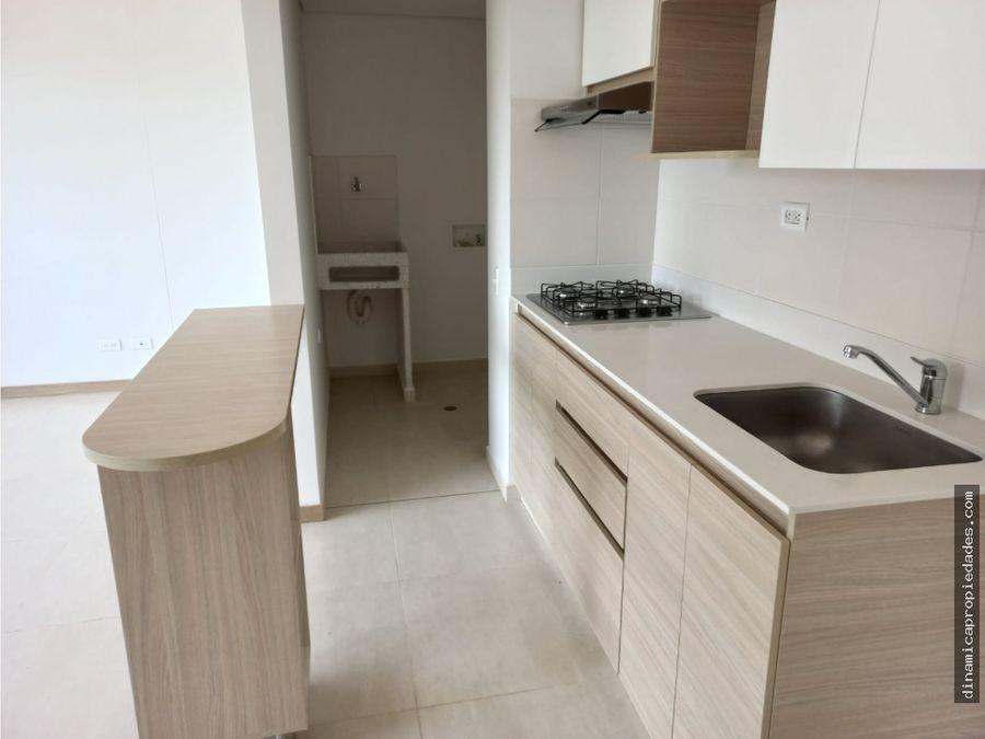 apartamento en venta en el sector el porvenir