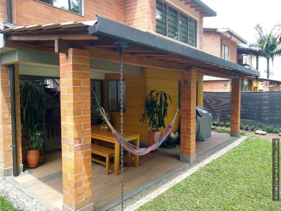 casa 2 niveles ciudadela suramerica