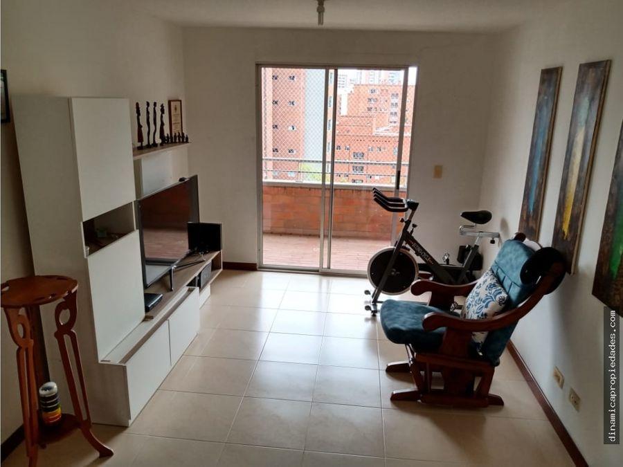 apartamento el poblado castropol venta