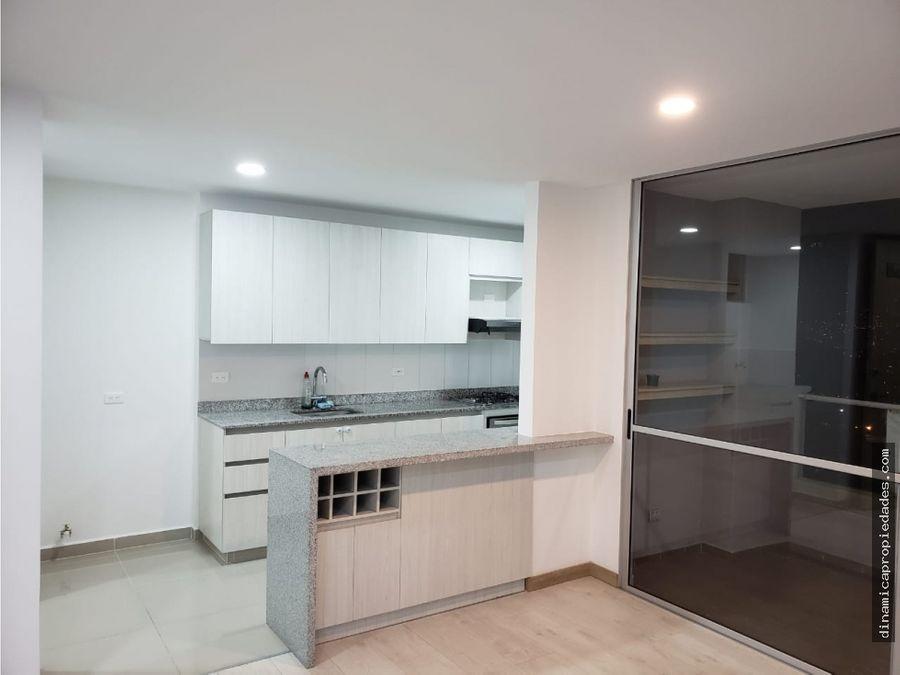apartamento en venta en el sector de suramerica