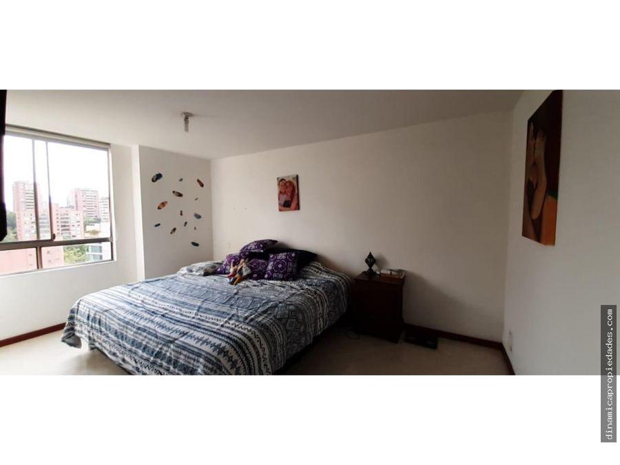 apartamento para arriendo poblado sector vizcaya