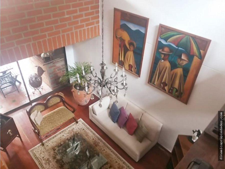 casa en venta los gonzalez