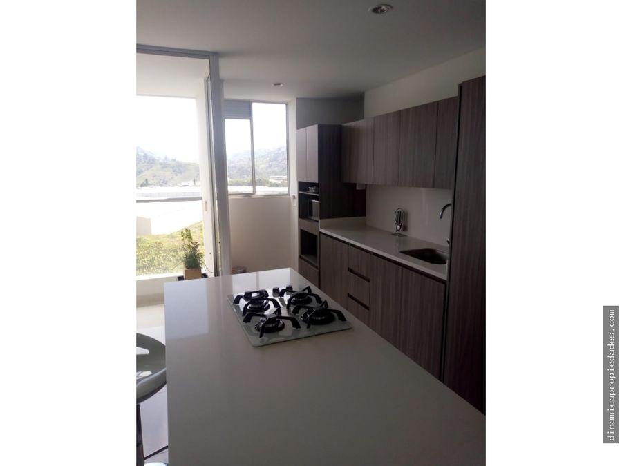 venta apartamento en excelente sector de suramerica