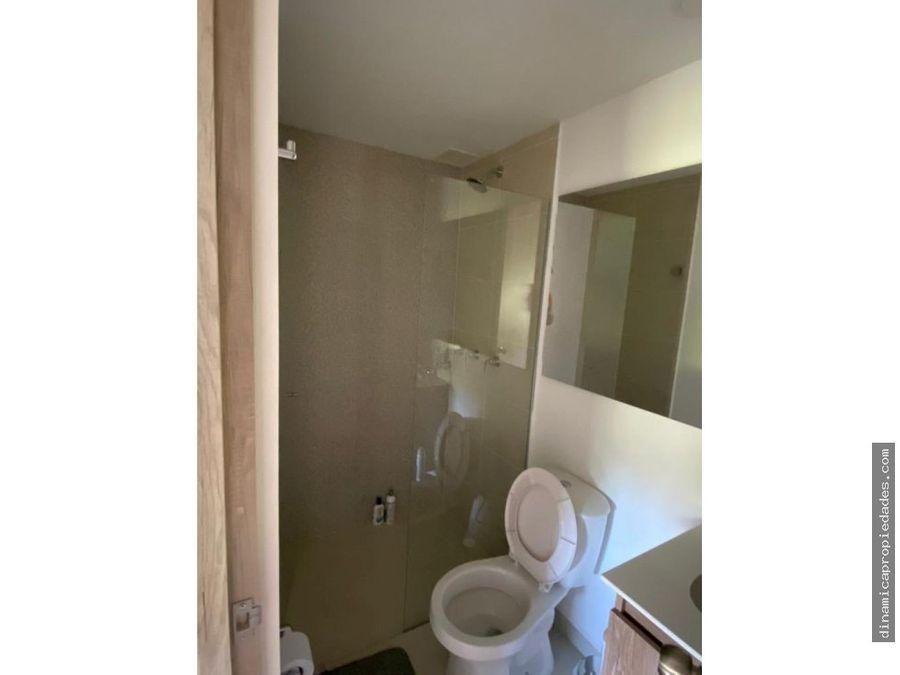 apartamento en venta en el sector los colores