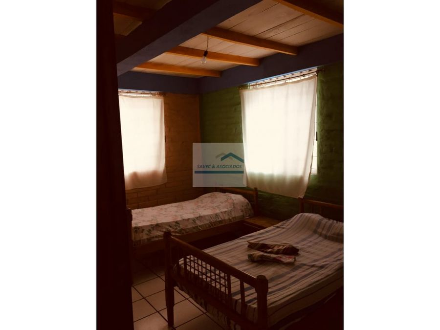 venta casa y suite 3 dormi castelnuovo 120000
